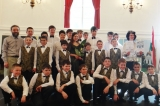 Orlyata choir from Zelenograd won Hungarian Spring 3rd International Festival-Contest (1st place)