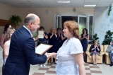 Zelenograd hospice N 6 celebrates its 10th anniversary