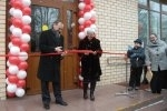 The Semia branch of Zelenograd Social Assistance Centre for families and children opened