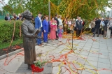 September 6 Ceremony of Opening May 9 Sculpture