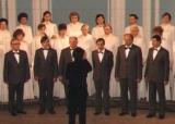 "The Kovcheg national academic choir (Zelenograd Palace of Culture) won the Grand Prix of the 2nd International Choir Festival and Competition ""Northern Lights"""
