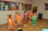 Children's Department of Rehabilitation Center for Disabled applying methods of physical education and sport opened