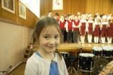 45th anniversary of Children's Music School №53  named after Mussorgsky