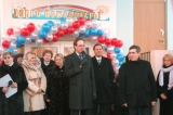 A new kindergarten opened in the 9th microdistrict of Zelenograd