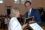 Zelenograd Rehabilitation Center celebrated its jubilee