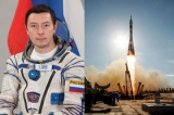MIET graduate is on the Soyuz spaceship