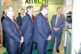 "New Electronics - 2013 Exhibition: Zelenograd R&D Center ""Elvis"" was ranked first in category ""For contribution to the development of Russian electronics """