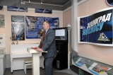 10th Anniversary Exhibition 'Zelenograd to Space' took place in April 2015
